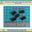5x Female Pin Header 1x5 Pin Single Row Pitch 2.54mm (5pcs per lot) thumbnail 1