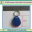 1x RFID Keytags 125 KHz Key tag Keyfobs Blue Color (อาร์เอฟไอดีคีย์แทกสีน้ำเงิน) thumbnail 1
