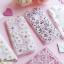 เคสไอโฟน 7/8 Soft Sweet English Garden IP002 thumbnail 2