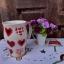 แก้วมัคแฟนซีเซรามิก In Love thumbnail 5
