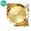 """นาฬิกาคู่ นาฬิกาข้อมือคู่ นาฬิกาข้อมือคู่รัก ยี่ห้อ CASIO CLASSIC """"GOLD"""" thumbnail 3"""