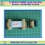 1x RS232 to RS485 Serial Converter Module + RS485 DB9 Terminal thumbnail 1