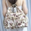 กระเป๋าสะพายไหล่ + เป้ + สะพายข้าง Candy Queen thumbnail 16