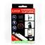 เลนส์เสริม 3 in 1 Fish Eye + Wide Angle + Micro Lens Kit สำหรับมือถือทุกรุ่น thumbnail 4