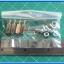 4x M3 Spacers 10 mm + 4x M3 Screws + 4x M3 Nuts (เสารองพีซีบีแบบปลายผู้เมีย 10 มม) thumbnail 2