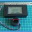 1x LCD AC Digital Wattmeter Voltmeter Ammeter Kilowatthourmeter PZEM-061 panel module thumbnail 3