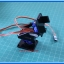 1x Servo Motor Bracket Pan Tilt for Ultrasonic Camera Scanning thumbnail 2