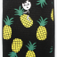 AURORE ON THE PINEAPPLE FABRIC PENCIL POUCH thumbnail 5