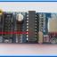 1x USBTinyISP Programmer for ATMEL AVR Arduino MCU thumbnail 2