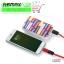 REMAX POWERBANK COOZY 10000 mAh แบตสำรอง ลายน่ารัก ชาร์จเร็ว แบตเต็ม เบา โทรศัพ มือถือ Mp3,4 กล้อง thumbnail 1