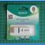 1x USB2.0 Flash Drive 8 GB AH223 Apacer Flash Memory Stick thumbnail 2