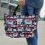 กระเป๋า Candy Queen + สายสะพาย เนื้อด้าน thumbnail 4