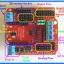 1x Xbee / Bluetooth / SRS485 RS485 / APC220 I/O Sensor Expansion Shield V5.0 thumbnail 3