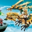 Lego Ninjago 70503 : The Golden Dragon thumbnail 3