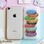 เคสไอโฟน 7/8 เคสไอโฟน เคสไอโฟน7 เคสไอโฟน8 Iphone8 iphone7 iphone case Soft I Love Donut thumbnail 4