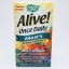 Nature's Way, Alive! Once Daily, Men's Multi-Vitamin, 60 Tablets thumbnail 1