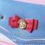 เลือกสีด้านในค่ะ กระเป๋าสตางค์ใบสั้น Pretty Magical Girl WL001 thumbnail 7