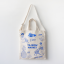 TABOM MARKET BLUE TWO-WAY BAG thumbnail 1