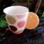 แก้วมักเซรามิคหูแก้วรูปแครกเกอร์ thumbnail 1