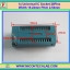 1x Universal IC Socket 28Pins Width 15.24mm/ 0.6 inch thumbnail 1