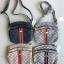 กระเป๋าสะพายยาว 3 ซิป LV / GUCCI style thumbnail 5