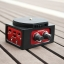 Saramonic SR-AX101 Universal Audio Adapter with Dual XLR Inputs thumbnail 5