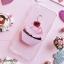 เคสไอโฟน 7/8 Soft Jelly Sweet Dessert IP001 thumbnail 17