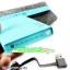 ปรับราคาใหม่ !! ลดพิเศษ Power bank แบตสำรองไฟฟ้า Eloop E10 10000mAh ของแท้ 100% จากโรงงาน พกพาสะดวก สำหรับมือถือ IPhone Samsung และ Tablet ทุกรุ่น thumbnail 9