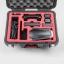 PGYTECH safety carrying case for DJI Mavic Air Waterproof Hard EVA foam Carrying Bag Mavic Air Drone Accessories Price: thumbnail 9
