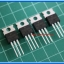 4x TK58E06N1 TOSHIBA 105A 60V N-Channel Power MOSFET IC Chip thumbnail 3