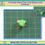 1x Female Green Color 4 mm Banana Jack Connector thumbnail 1