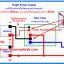1x Digital DC Voltmeter Ammeter (DC 0-100V, 0-10Amp) Red/Blue module thumbnail 7