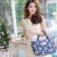 กระเป๋า + สายสะพาย เนื้อด้าน thumbnail 2