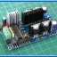 1x IRF3205 H-Bridge Power MOSFET DC Motor Drive 10-30Vdc Module thumbnail 4