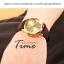นาฬิกาคู่ พร้อมส่ง แท้ 100% รับประกัน 1 ปี thumbnail 9