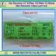 10x Resistor 4.7 Kohm 1/8 Watt 1% Metal film Resistor (10pcs per lot) thumbnail 1