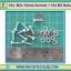 10x M3* 10mm Screws + 10x M3 Nuts (สกรูหัวกลม+น็อตตัวเมีย ขนาด 3มม ยาว 10มม) thumbnail 1
