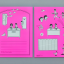 TABOM PINK CAMPUS NOTE thumbnail 1