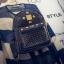 กระเป๋าเป้เล็ก สี ฺBlack thumbnail 4