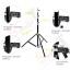 Light Stand HPUSN HP-X2200FP ขาตั้งไฟโช๊คลม (220cm) thumbnail 7