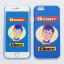 AURORE BONNE CHANCE IPHONE 6 SNAP CASE thumbnail 1