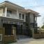 H643 ขาย บ้านเดี่ยว 81.8 ตร.วา ม.ดีไลท์ แอทซีน วัชรพล-จตุโชติ บ้านใหม่ หลังมุมติดสวน 4นอน 5น้ำ thumbnail 1