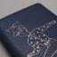 I HAVE A DREAM PASSPORT CASE V4 thumbnail 5