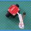 1x OF05ZAT High-precision Gear Flow Sensor meter For Water Oil Kerosene high density Liquid G1/2'' thumbnail 7