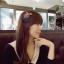 คาดผมริบบิ้น แต่งโบว์ และใบไม้ทอง งานพรีเมี่ยมเกาหลี By Candy Girl KCD1248 thumbnail 2