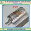 1x DC Gear Box Motor 12V 5 rpm Dia 37mm Shaft Dia 6mm thumbnail 1