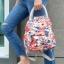 กระเป๋าเป้ CandyQueen thumbnail 4