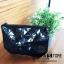 กระเป๋า คลัทช์/สะพาย มิยาเกะ สีดำ thumbnail 1