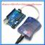 1x USBtinyISP V4.0 Atmel AVR ISP Arduino Programmer with Plastic box thumbnail 5