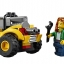 LEGO City 60082 : Great Vehicles Dune Buggy Trailer thumbnail 5